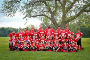 Broncos 2015 team