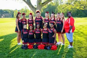 Stallions CH 2015 team